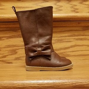GAP Kids Riding Boots
